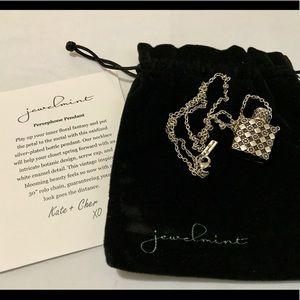 Jewelmint Fashion Jewelry - Persephone pendant